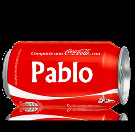 Nombres: Pablo