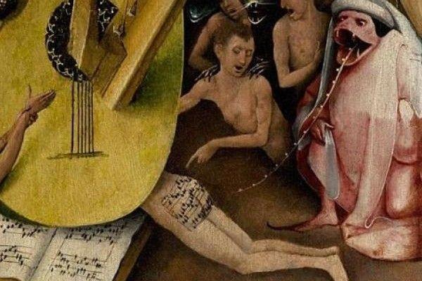 """Tras 500 años desde su creación, hallan la """"Melodía maldita"""" (Video)"""