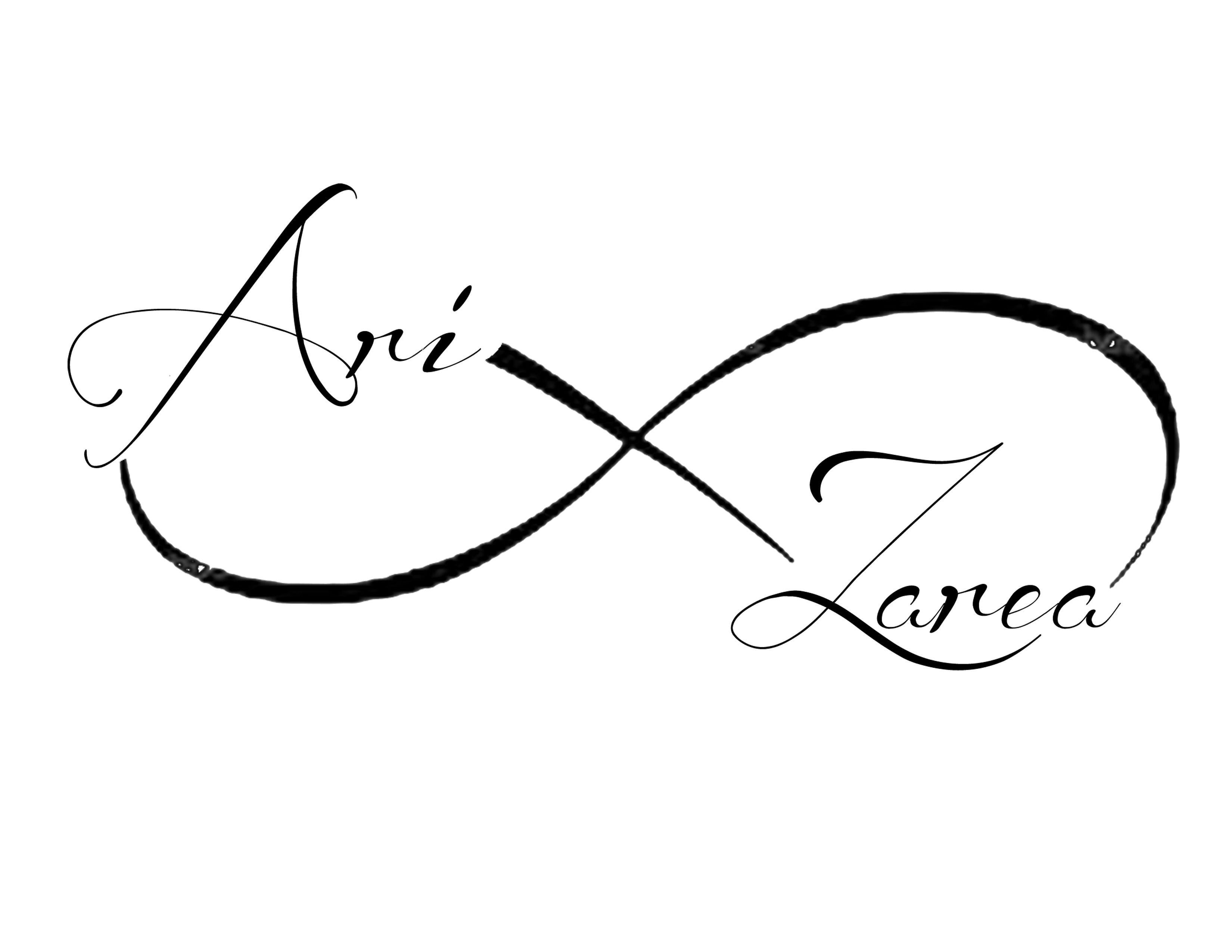infinity tattoo designs infinity tattoos and kid names on. Black Bedroom Furniture Sets. Home Design Ideas