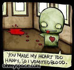 Cute Emo Picture - emo Photo | Emo love cartoon, Emo love, Emo cartoons