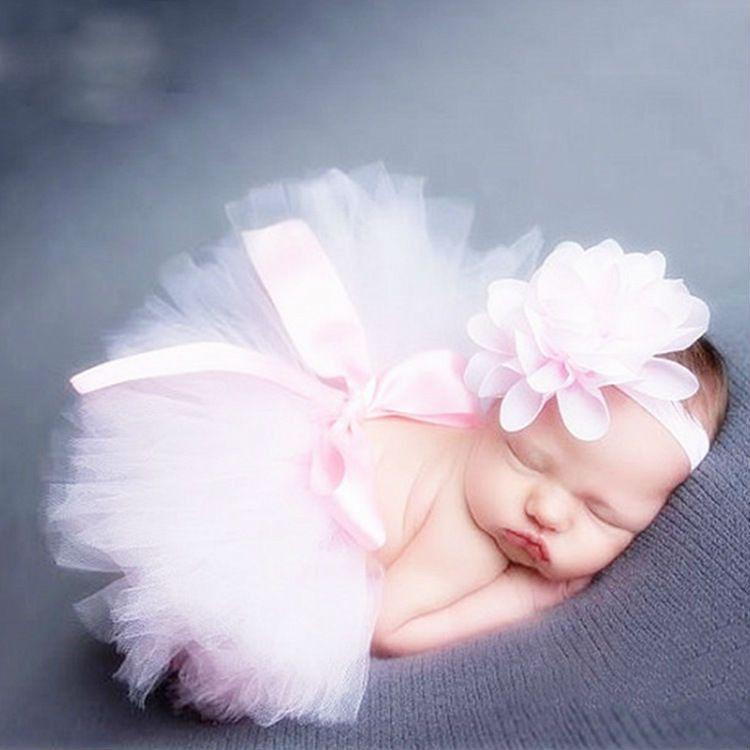 Newborn Baby Girl Wear
