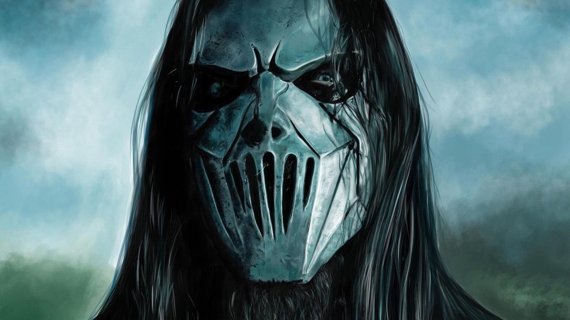 Mick Thomson Slipknot Music Wallpaper Arte, Artes, 1080p