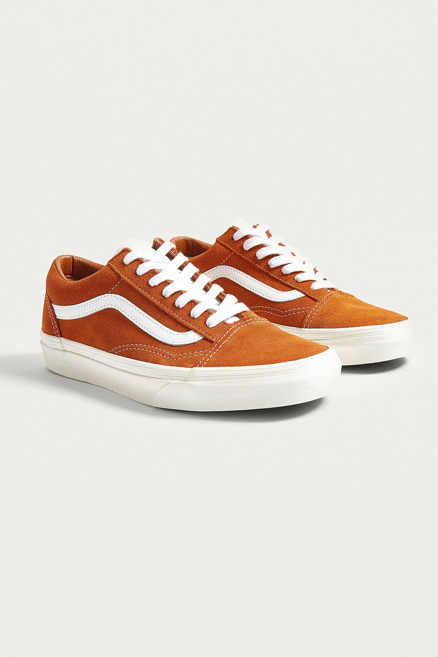 08ef9360a0e Shop Vans Retro Sport Old Skool Trainers at Urban Outfitters today. We  carry all the latest styles