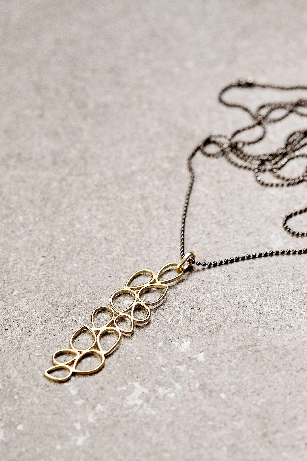 Devon necklace