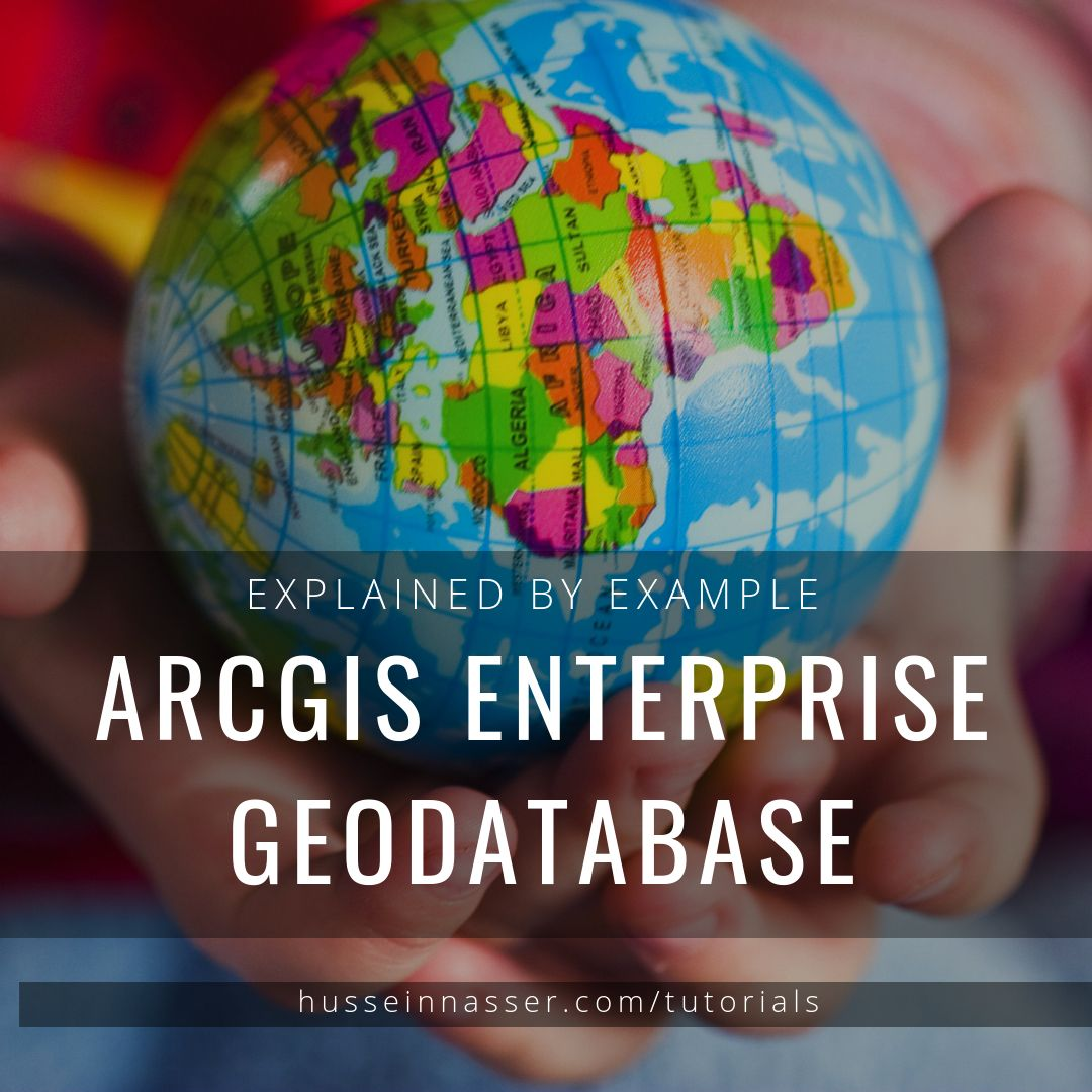 Checkout my Getting Started with ArcGIS Enterprise