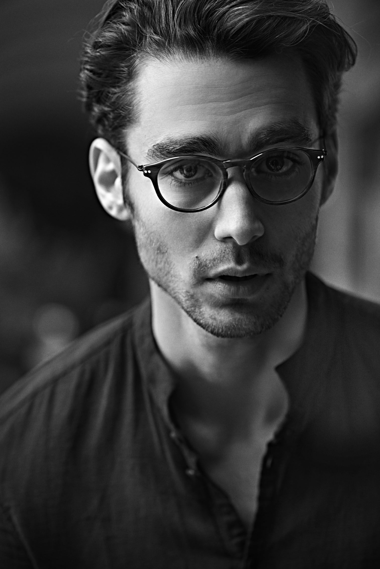 GIORGIO ARMANI FRAMES OF LIFE 2013 Carlos is a young barman with a passion  for cinema. Waiter by day, storyteller by night. Discover moments of his  life on ... bb80d2d97615