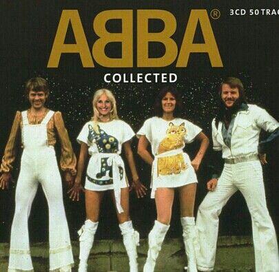 Abba Throwback Thursday I Love Ellen Abba Abba Sos Album