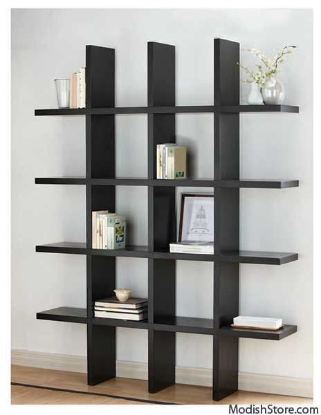 Tag Furnishings Group Tic Tac Toe Bookcase Bookcases