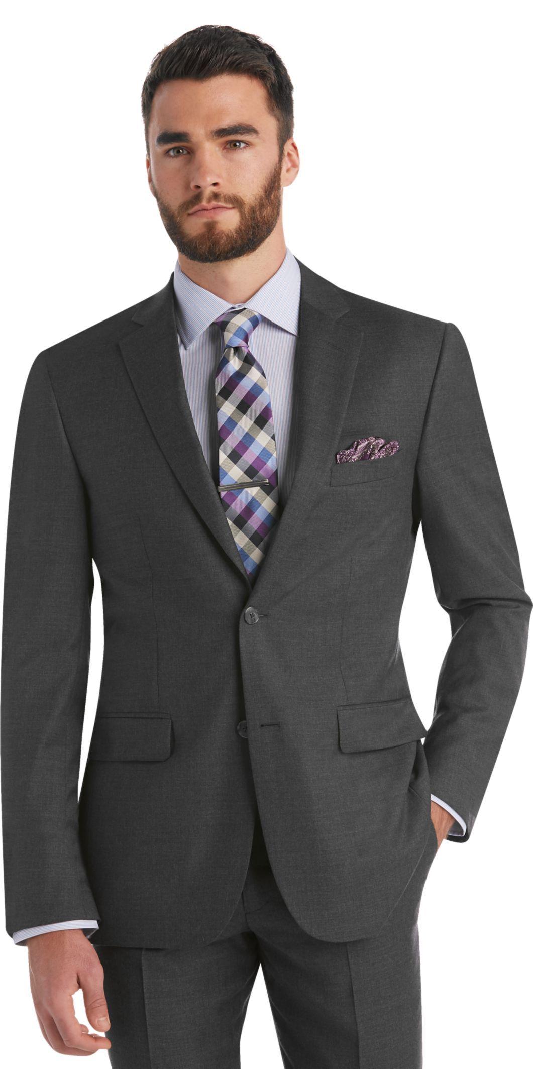 Traveler Collection Regal Fit Suit Separate Jacket