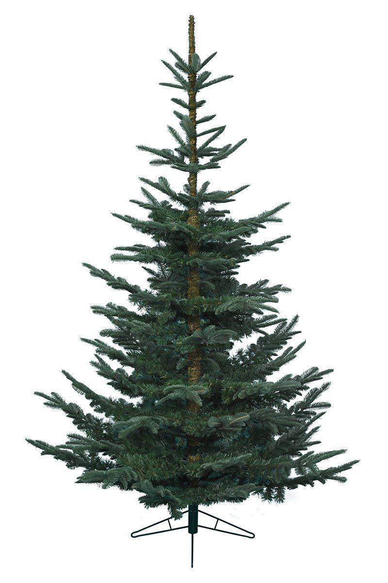 6ft Nobilis Fir Feel-Real Artificial Christmas Tree | Christmas 2017 ...
