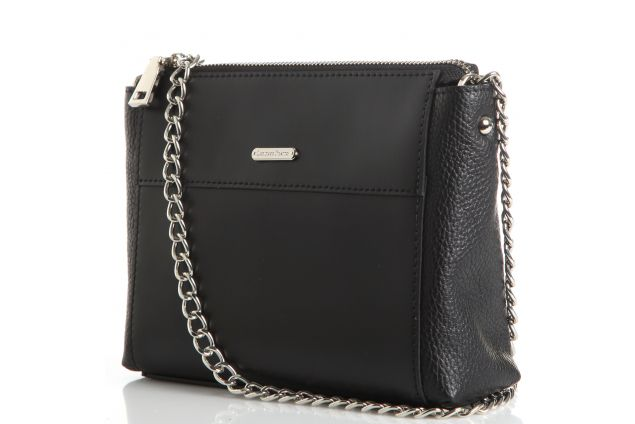 ec46a773a8cd Кожаная сумка Lorenzo Pratto купить от интернет-магазина Домани ...