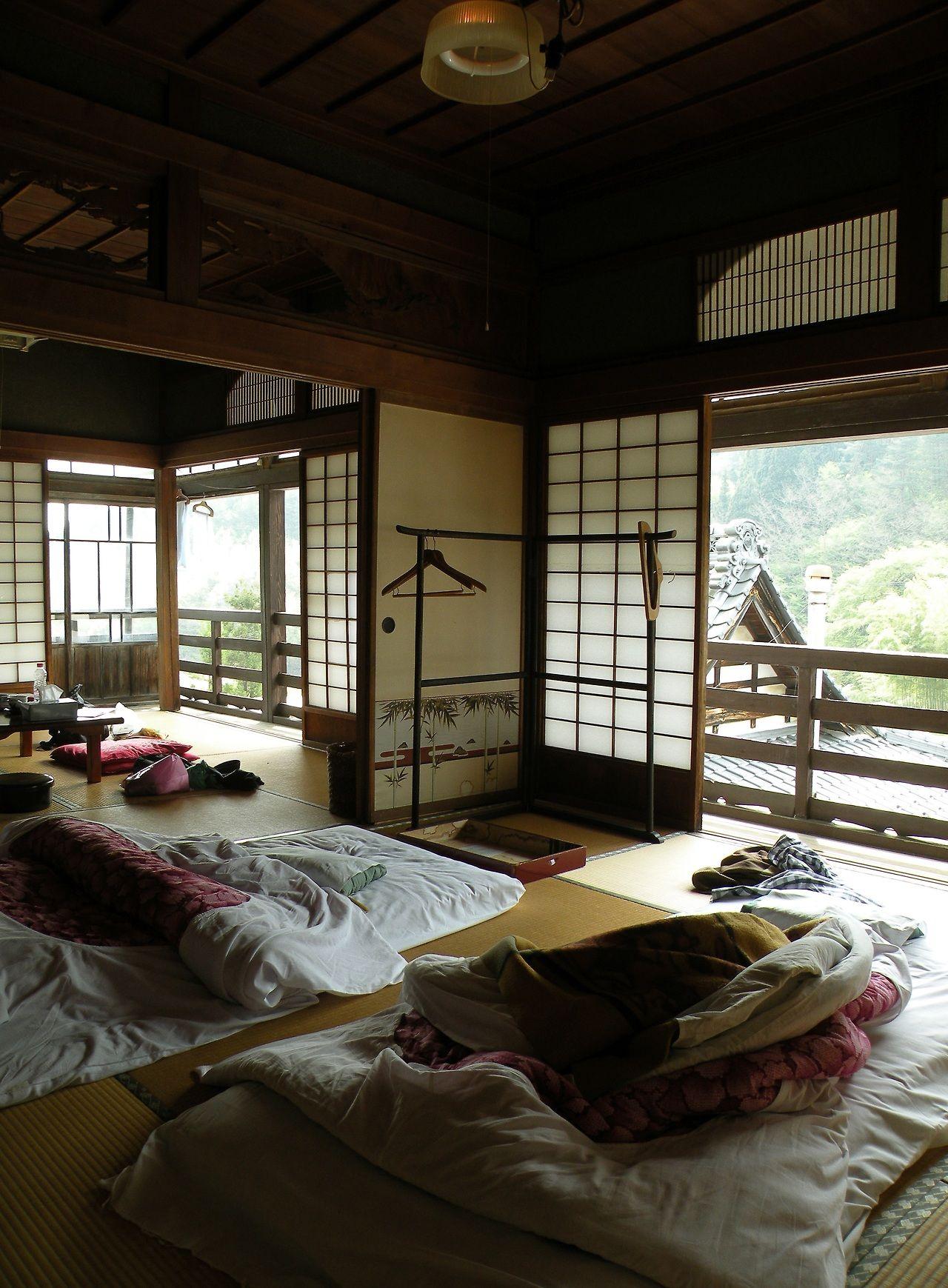 Traditionelle Japanische Häuser pin auf japanische kultur und
