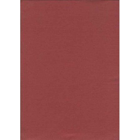 ba3a57dd0c7 SheetWorld Fitted Sheet (Fits BabyBjorn Travel Crib Light) - Solid Burgundy  Woven