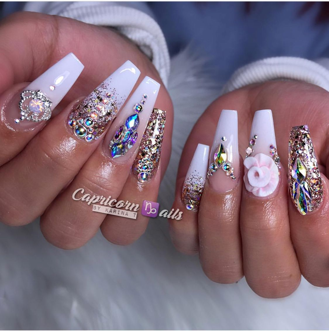 Pin By High IQ Nails On Elegant Nails Designs In 2020