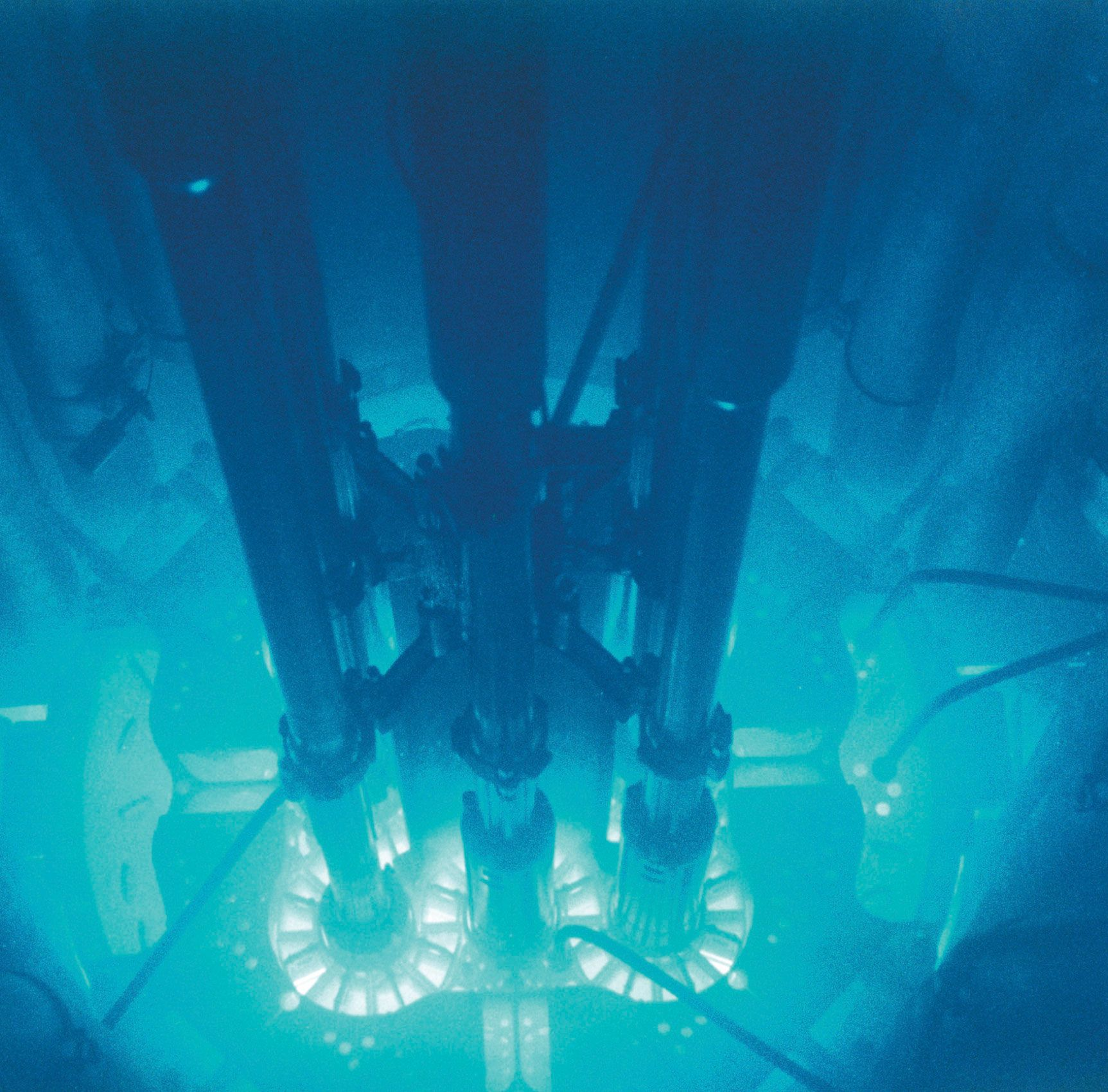 Nuclear Reactor Core 1725 X 1700 Interesting Nuclear