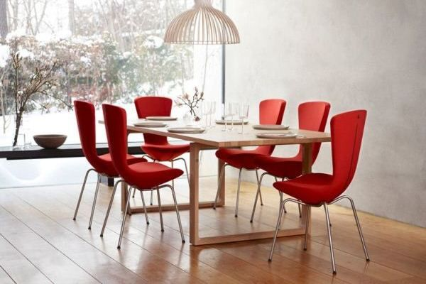 Red Dining Room Chairs Canada Kids Camping Chair Innovative Great Ikea Table And