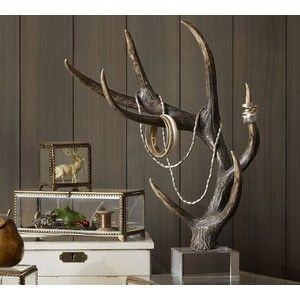Antler Jewelry Tree Pottery Barn