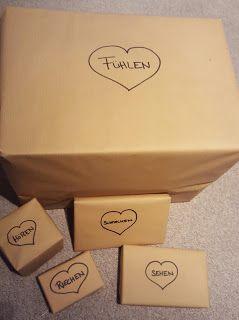 KreaKind: Geschenke für alle Sinne #adventskalendermann