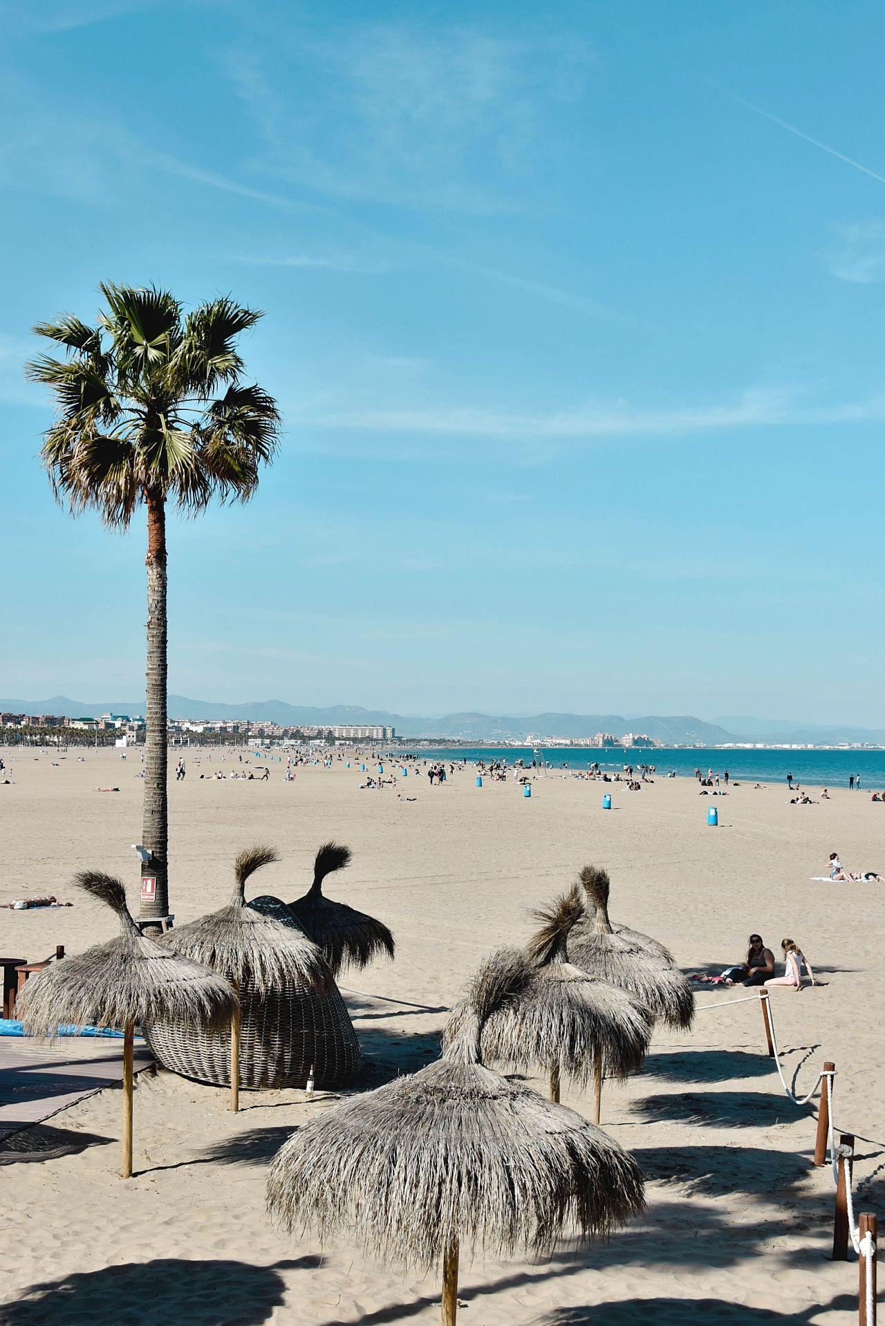 Valencia Kurztip 4 Tage Mit Freunden In Den Spanischen Fruhling Valencia Reiseziele Spanien Reise