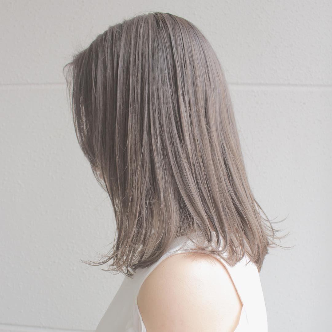 美容師の伊藤 竜さんのインスタグラム Instagram 写真 かなり夏カラー