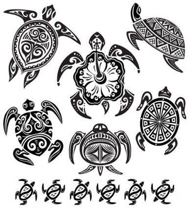 Sea Turtle Totem Google Search Tattoo Pinterest Totems