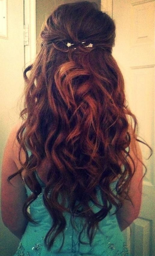 15 Best Long Curly Hairstyles For 2014 In Love With Hair