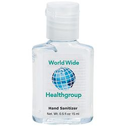 Norwood By Bic Graphic 5 Oz Hand Sanitizer 41018