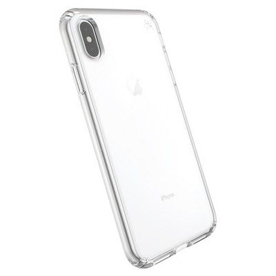 Speck Apple iPhone Xs Max Presidio Case - Clear | Iphone ...
