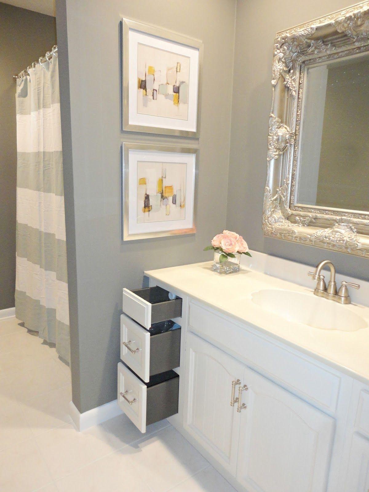 11 Savory Kids Bathroom Remodel Crown Moldings Ideas