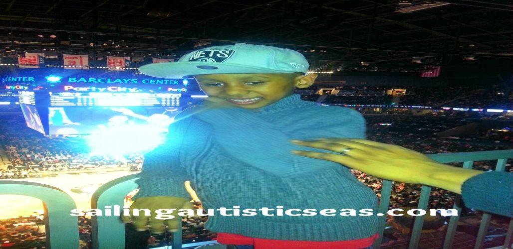 #Autism and Basketball - #livingautismdaybyday #AUptimism #autismbook