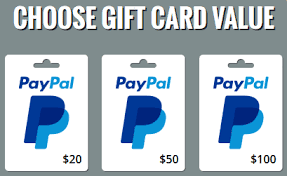 Photo of Free Gift Card: Get $ 100 Free PayPal Gift Card