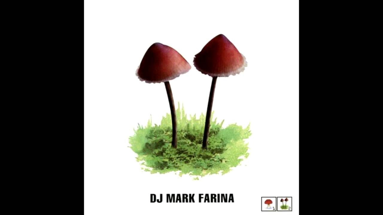 Mark Farina - Mushroom Jazz 2