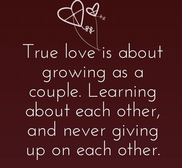 Dont Give Up On Love Quotes And Sayings Cute Love Quotes For Her