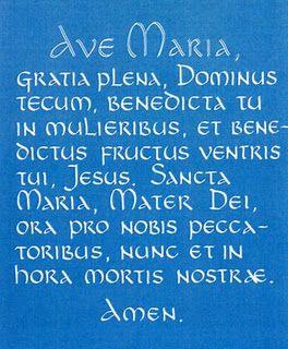 Fatima Prayer Latin 88