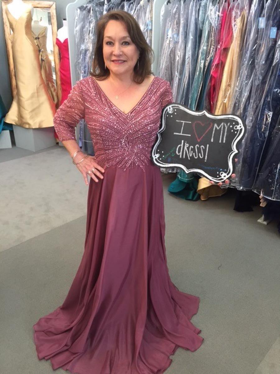 Montage I Found My Dress Pinterest