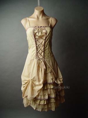 victorian steampunk dress affiliate  abbigliamento