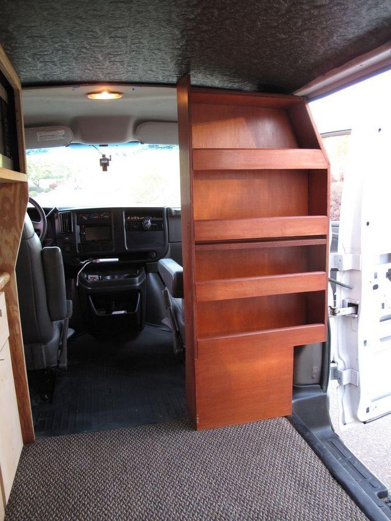 200 DIY Camper Van Conversion Best Inspired Images
