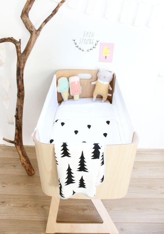 5 tips om een neutrale babykamer in te richten - Alles om van je huis je Thuis te maken | HomeDeco.nl