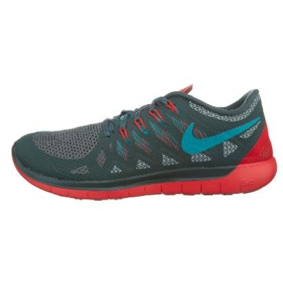 timeless design bb0b1 fccea Tenis Nike Free 5.0 Hombre a sólo  1,519.21 pesos, en Dportenis. Vigencia  al 31-10-2014.  PromoMap  promocion  promo  zapatos