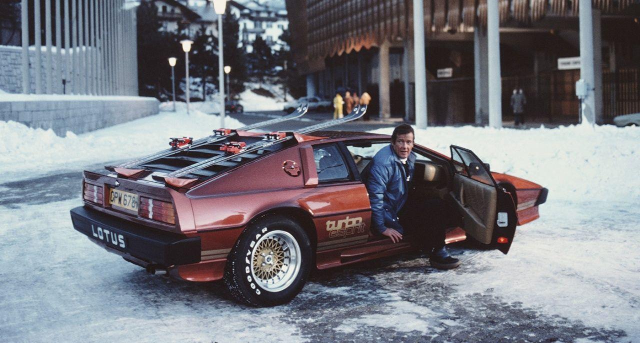 James Bond Fahrzeuge