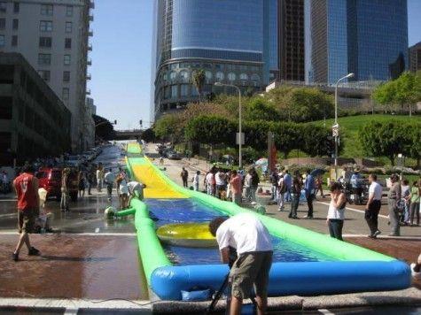 looks like so much fun!