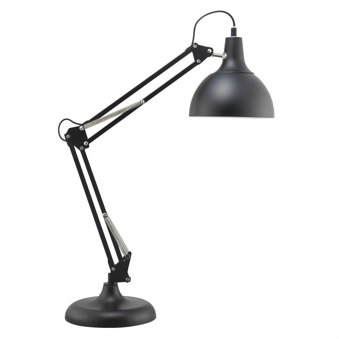lampadaire d'architecte