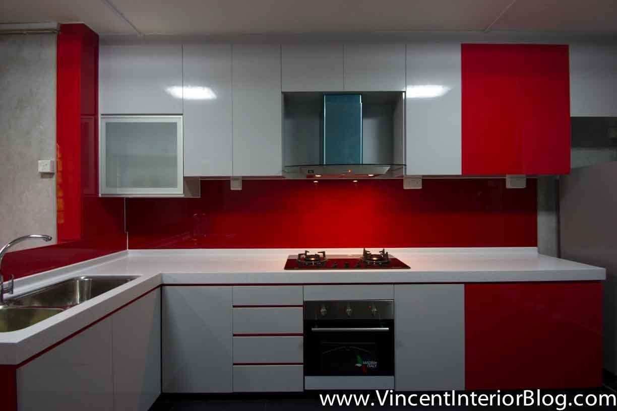 Bto Hdb 4 Room   Google Search · Kitchen LayoutsKitchen DesignsKitchen ...