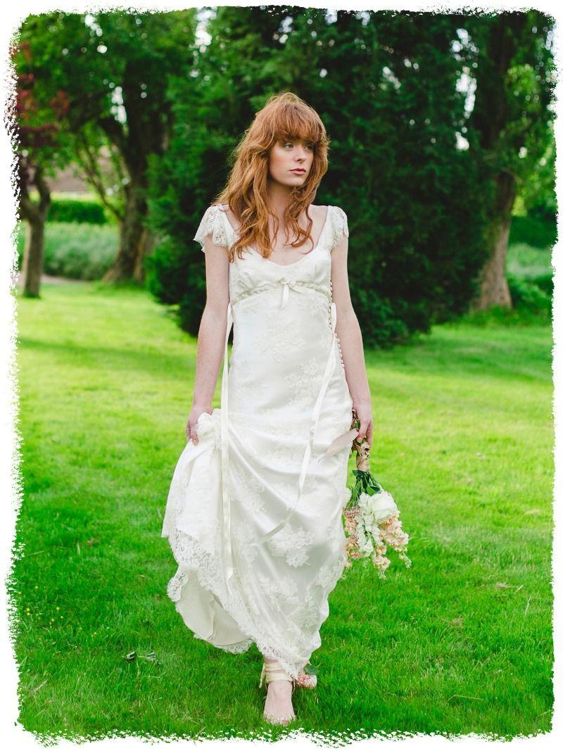 boho wedding dresses | Boho wedding dress - Dana Bolton | Wedding ...