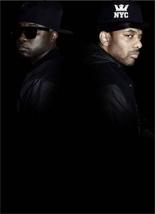 Mobb Deep In Association With Lyricist Lounge At Queensbridge Park