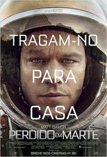 Assistir Perdido Em Marte Legendado Online No Livre Filmes Hd
