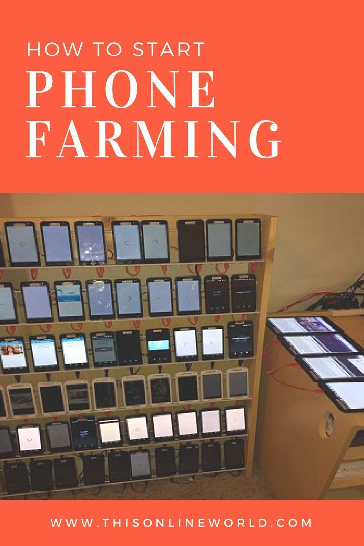 The Best Phone Farming Apps Phone Farming in 2018