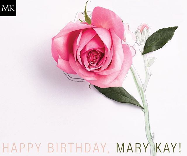 Mary Kay Ash Loved Roses She Saw Them As Symbols Of Strength