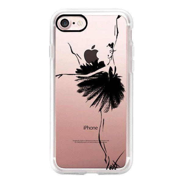 cover iphone 7 ballerina
