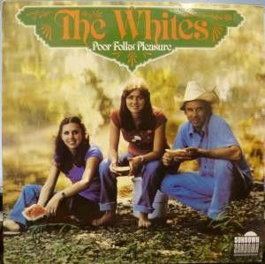 Whites - Poor Folks Pleasure | £6.30
